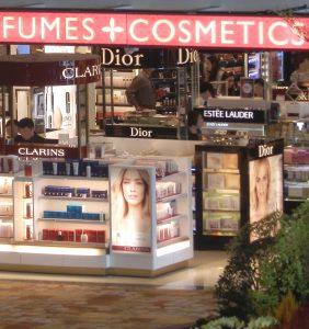 Perfume Duty Free